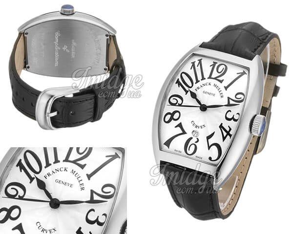 Мужские часы Franck Muller  №MX3438