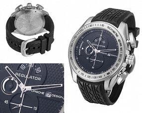 Мужские часы Porsche Design  №MX3456