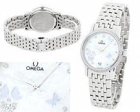 Женские часы Omega  №N2202