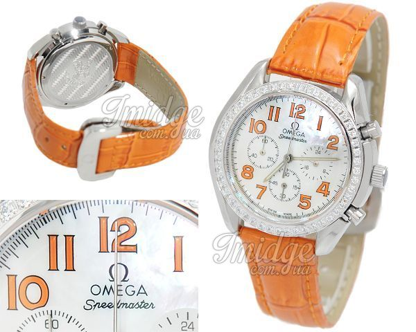 Женские часы Omega  №M3689-2