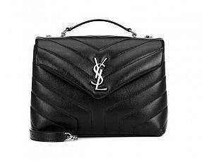 Сумка Yves Saint Laurent Модель №S863 (Референс оригинала 494699DV7261000)