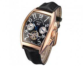 Мужские часы Franck Muller Модель №MX3518