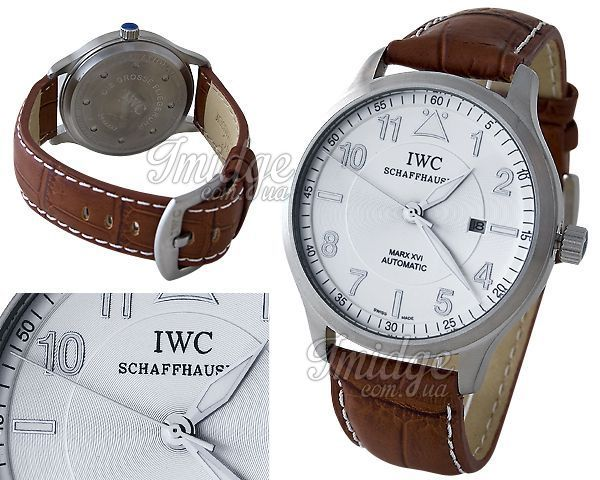 Копия часов IWC  №S424