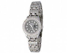Женские часы Rolex Модель №MX0275