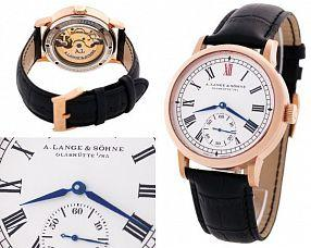Копия часов A.Lange & Sohne  №N2355