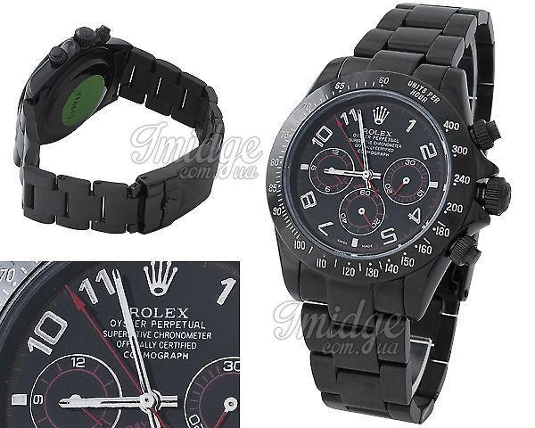 Мужские часы Rolex  №H1244