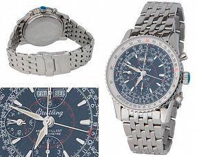 Мужские часы Breitling  №M3014