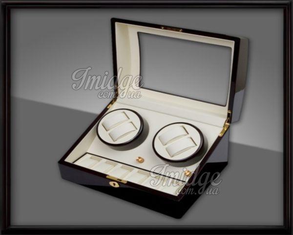 Коробка для часов Watch Winder  №1166