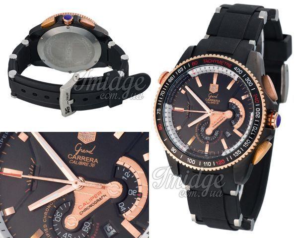 Мужские часы Tag Heuer  №MX1681