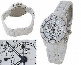 Копия часов Chanel  №C0940