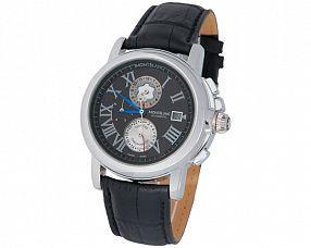 Мужские часы Montblanc Модель №MX0484