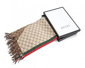 Шарф Gucci  №K063