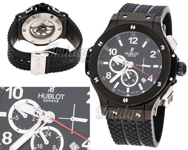 Мужские часы Hublot  №MX1040