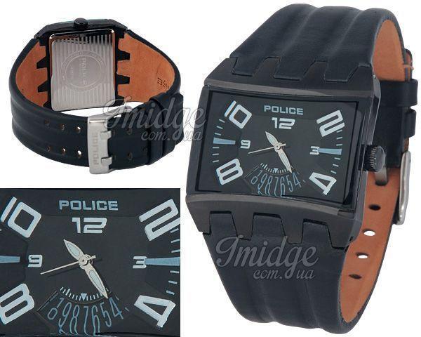 Часы Police - Оригинал  №N0655