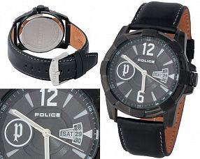 Мужские часы Police  №N0656