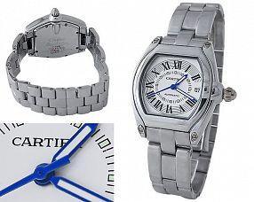 Копия часов Cartier  №H0556
