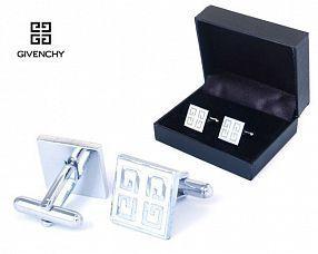 Запонки Givenchy  №464
