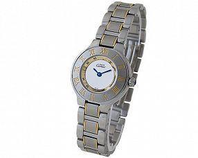 Женские часы Cartier Модель №C0059