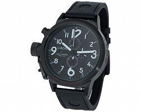 Мужские часы U-BOAT Модель №MX0678