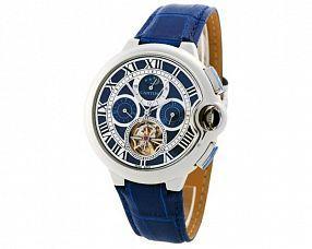 Копия часов Cartier Модель №N2363