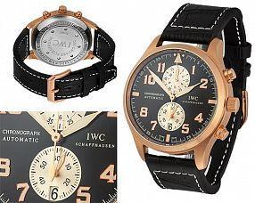Мужские часы IWC  №N2591