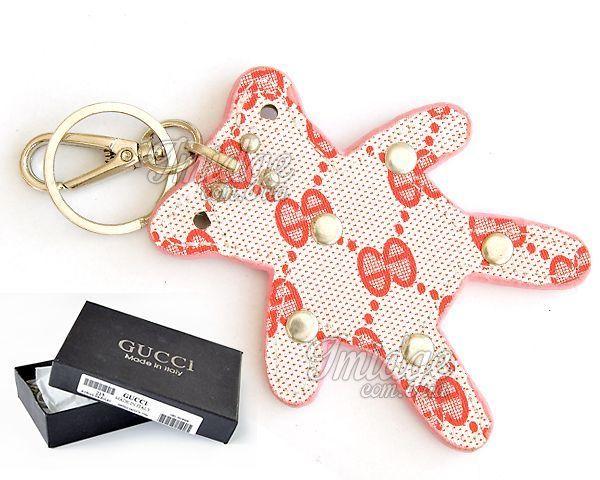 Брелок Gucci  №052