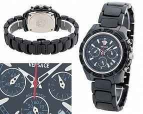 Унисекс часы Versace  №MX2498