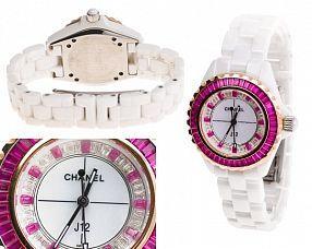Копия часов Chanel  №N0782
