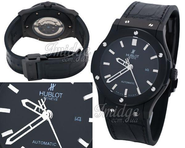 Мужские часы Hublot  №MX2737