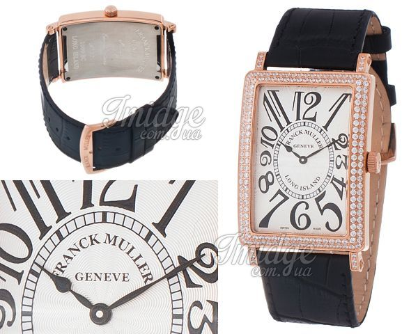 Женские часы Franck Muller  №MX1637