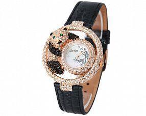 Женские часы Cartier Модель №N0048-1