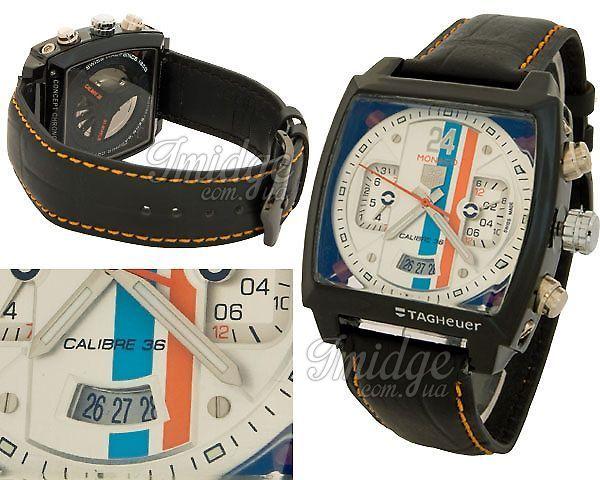 Мужские часы Tag Heuer  №N0067