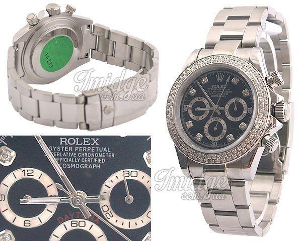 Мужские часы Rolex  №MX0205