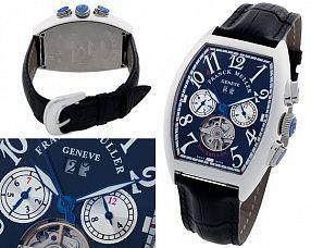 Мужские часы Franck Muller №MX2406
