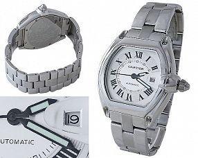 Копия часов Cartier  №C0065
