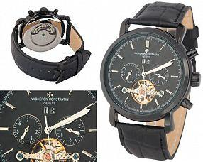 Мужские часы Vacheron Constantin  №N0660