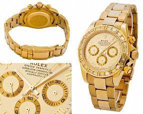 Копия часов Rolex  №MX1719