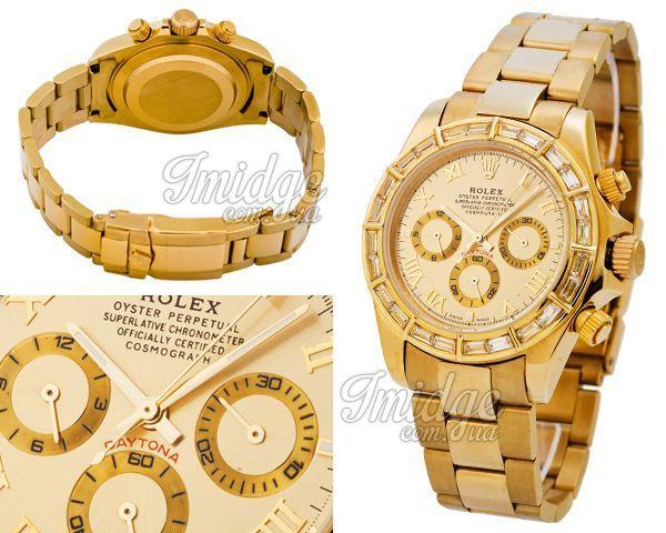 Мужские часы Rolex  №MX1719