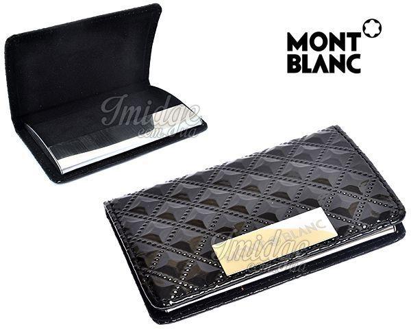 Визитница Montblanc  №C015