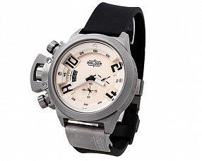 Копия часов Welder Модель №MX3238