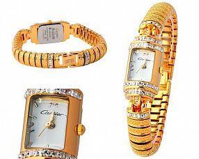 Копия часов Cartier  №MX0622