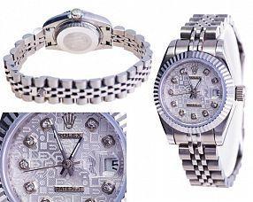 Женские часы Rolex  №N0774