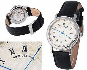 Мужские часы Breguet  №M2287-1