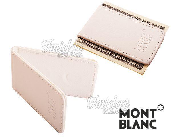 Зажим для денег Montblanc  Z0022