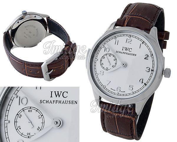 Копия часов IWC  №H1160
