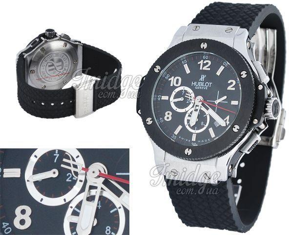Мужские часы Hublot  №M2898