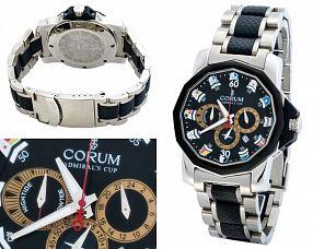 Копия часов Corum  №MX1112