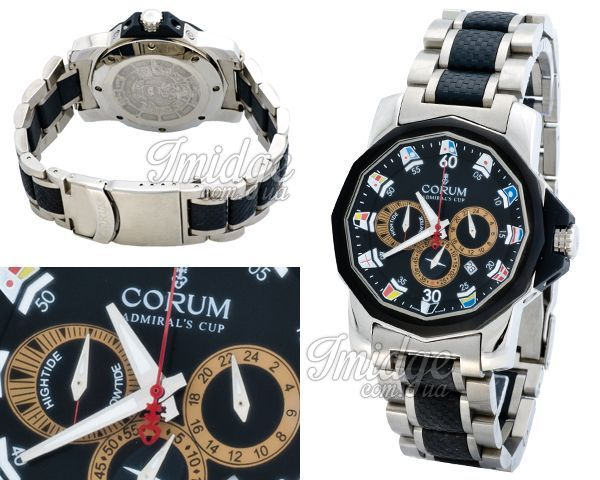 Мужские часы Corum  №MX1112
