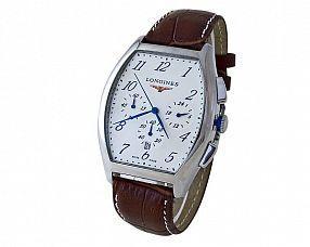 Мужские часы Longines Модель №SL7-1