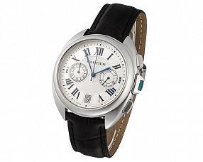 Мужские часы Cartier Модель №N2567